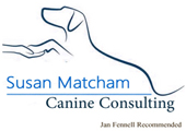Susan Matcham Canine Consulting